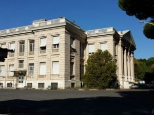 Ospedale Forlanini