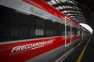 """Roma-Pescara in meno di 2 ore, la ferrovia sarà potenziata: """"Progetto favorisce turisti e pendolari"""""""