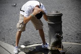 Previsioni meteo Roma e Lazio 19 agosto: torna il caldo africano, temperature in rialzo