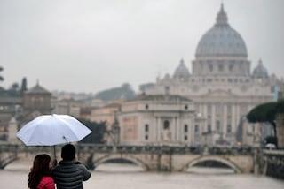 Meteo Roma e Lazio giovedì 16 e venerdì 17 maggio sole, nel weekend torna la pioggia