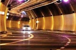Roma: chiuso per incidente tunnel della Tangenziale Est, chiusa per allagamento galleria Giovanni XIII