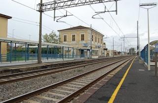 Persona investita tra le stazioni Termini e Torricola: ritardi di tre ore per i treni per Napoli