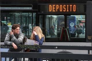 Sciopero Roma mezzi Atac e Cotral 26 settembre: bus e metro ferme, orari e info