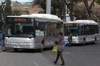 Sciopero dei mezzi pubblici a Roma venerdì 23 ottobre: metro aperte, disagi per trasporto superficie
