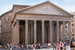 Annullato l'ok alla canna fumaria del nuovo McDonald's al Pantheon