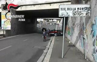 """Tor Bella Monaca, estorsione alle pompe funebri: """"Ridammi i soldi dei funerali di mamma"""""""