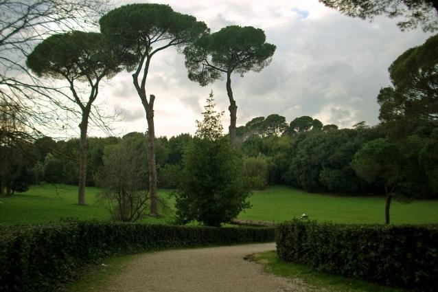 Villa-Ada-Roma