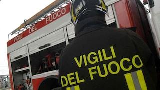 Genzano, si accende una sigaretta dopo aver fatto rifornimento: 29enne avvolta dalle fiamme in auto