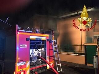 Fuga di gas a Roma, due anziani feriti nell'esplosione del loro appartamento a Prati