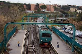 Guasto sulla linea ferroviaria Roma-Viterbo: treni in ritardo di un'ora