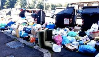 Roma, cala la raccolta differenziata e sprofonda all'89esimo posto nella classifica dell'ambiente