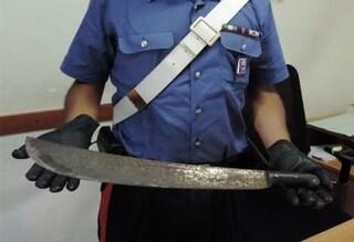 Aggressione a due ragazzi a colpi di machete: arrestato 31enne per tentato omicidio
