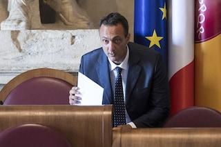 Stadio della Roma: arrestato Marcello De Vito del Movimento 5 stelle per corruzione