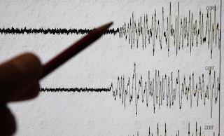 Scossa di terremoto a Roma: magnitudo 3,2 avvertita fortissimo nella capitale