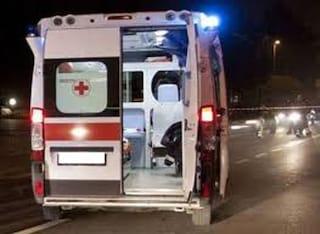 Attraversa la strada e viene investita da un suv: 63enne morta a Guidonia