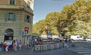Roma, pacco sospetto in via Barletta: chiusa la stazione Metro A Ottaviano