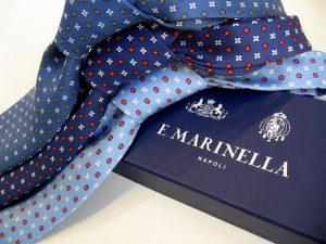 le migliori scarpe vendite all'ingrosso prestazione affidabile Presto un negozio Marinella a Roma: lo storico marchio di ...