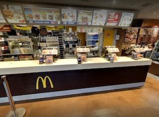 Roma, rapina al McDonald's: i ladri ripuliscono la cassaforte, bottino di migliaia di euro