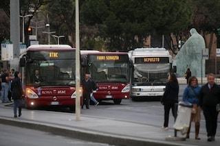 Sciopero dei mezzi pubblici Roma 25 ottobre: fermi bus Atac e metropolitane