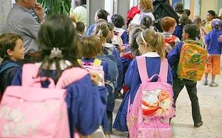 Ostia, rimandata l'apertura di una scuola elementare a 3 giorni dall'inizio: rabbia dei genitori