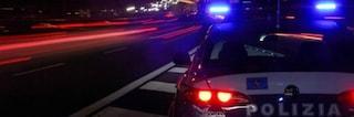 Civitavecchia, 23enne investe il rivale dopo una lite e scappa: arrestato per tentato omicidio