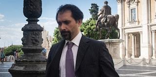 Raffaele Marra, ex braccio destro di Raggi, condannato a un anno e quattro mesi per abuso d'ufficio