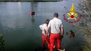 Trentenne scomparso da Ciampino: l'auto trovata vicino al lago Albano, ricerche in corso