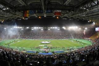 Roma-Porto: attesi 4mila tifosi il 12 febbraio, alcol vietato anche in centro