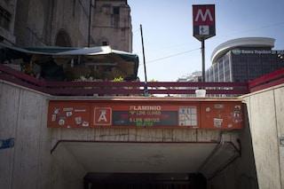 Sciopero dei trasporti Roma: chiuse metro A e C, corse ridotte per bus e metro B