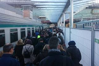 Treni Roma-Cassino in ritardo il 2 novembre: guasto tra Zagarolo e Valmontone
