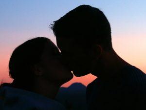 San Valentino, la festa degli innamorati.
