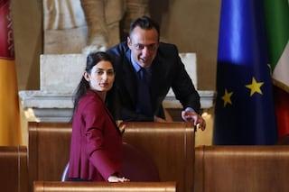 """Arresto Marcello De Vito, parla Virginia Raggi: """"A Roma non c'è spazio per corruzione"""""""