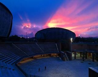 San Valentino 2017, all'Auditorium di Roma una visita social per gli innamorati di musica