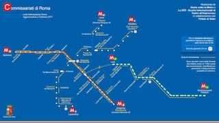 San Valentino e la violenza sulle donne, a Roma la mappa dei commissariati per denunciare