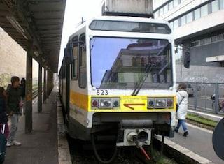 Dopo 13 ore senza personale riparte il trenino Termini-Centocelle: mancavano 37 macchinisti su 48