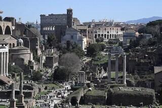 Roma, Fori Imperiali e Foro Romano visitabili con un solo biglietto a partire dal 29 giugno