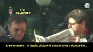 """L'ex presidente di Cassazione Antonio Esposito: """"Mafia capitale non è mafia? Sentenza discutibile"""""""