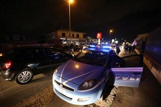 Roma, due uomini picchiano e violentano prostitute a Marconi: arrestati, hanno aggredito gli agenti