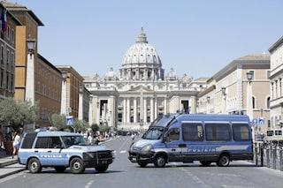 Roma, Pasqua blindata per l'allerta terrorismo: divieto di sorvolo e 5mila agenti in campo