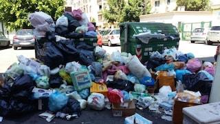 Rifiuti, trasporti, verde: i cittadini romani bocciano Virginia Raggi