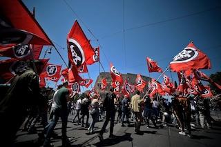 Casapound annuncia manifestazione in Campidoglio contro Virginia Raggi