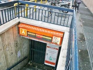 Metro A San Giovanni-Ottaviano chiusa per lavori dal 14 al 19 agosto: informazioni e bus sostitutivi