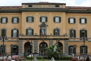 Trovato cadavere di un senza tetto all'ospedale San Camillo di Roma: salma allo Spallanzani