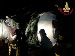 Incidente mortale tra Cisterna e Cori, perde la vita una donna di 35 anni