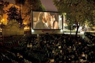 Cinema, ecco le arene estive di Roma: saranno 6 i cine-village in altrettanti quartieri