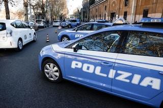 Roma, maltratta la moglie e minaccia di far saltare la casa con una bombola del gas