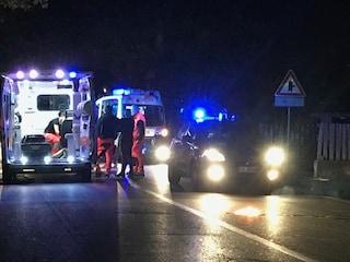 Albano, 14enne perde una gamba dopo un incidente: si costituisce il pirata della strada