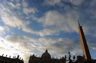 Previsioni meteo Roma venerdì 13 marzo: cielo nuvoloso e temperature in calo