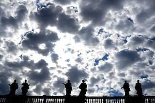 Meteo Roma e Lazio 18 febbraio: cielo parzialmente nuvoloso, freddo in tutta la regione