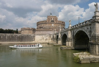 Maltempo Roma, chiuse le banchine del Tevere: fiume sotto osservazione